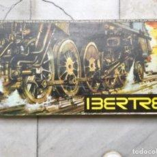 Trenes Escala: IBERTREN 3N-142. COMPLETO. FUNCIONANDO. AÑO 1974. Lote 128624331