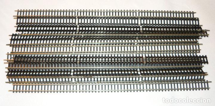 14 VIAS RECTAS IBERTREN (IBERAMA) 2N 104,2 mm, usado segunda mano