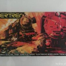 Trenes Escala: IBERTREN 3N 134 EN CAJA. Lote 130334274