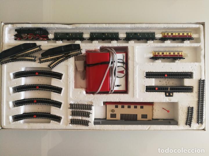 Trenes Escala: IBERTREN 3N 134 EN CAJA - Foto 2 - 130334274