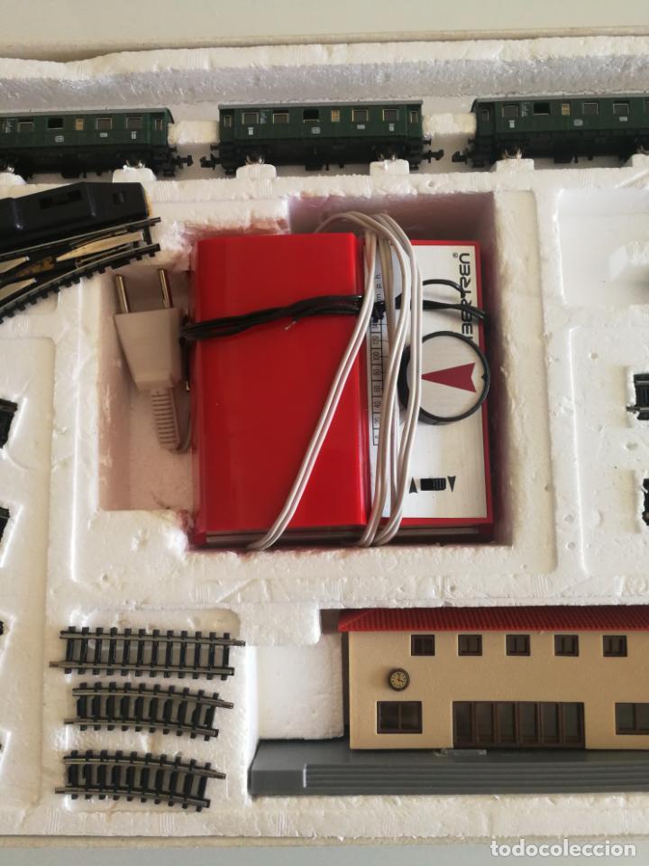 Trenes Escala: IBERTREN 3N 134 EN CAJA - Foto 4 - 130334274