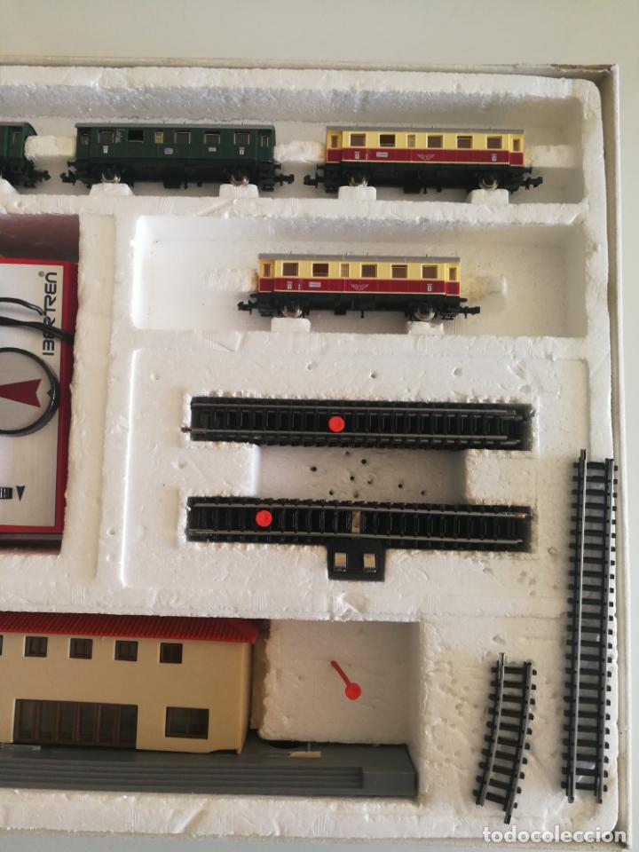 Trenes Escala: IBERTREN 3N 134 EN CAJA - Foto 5 - 130334274