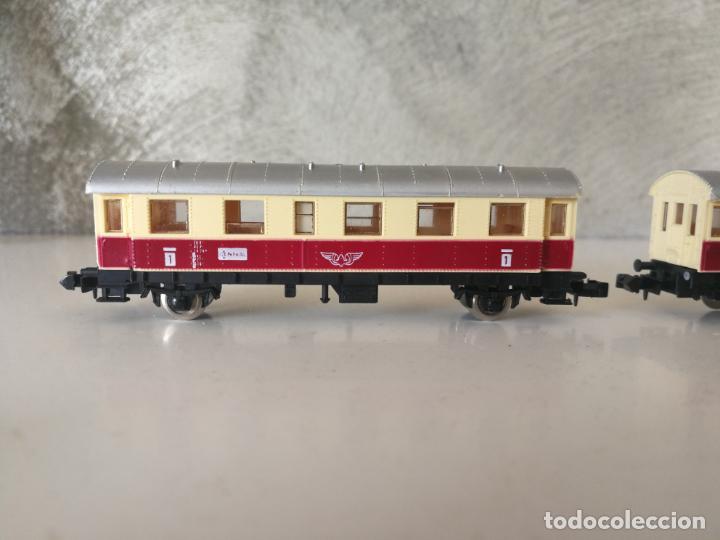 Trenes Escala: IBERTREN 3N 134 EN CAJA - Foto 15 - 130334274
