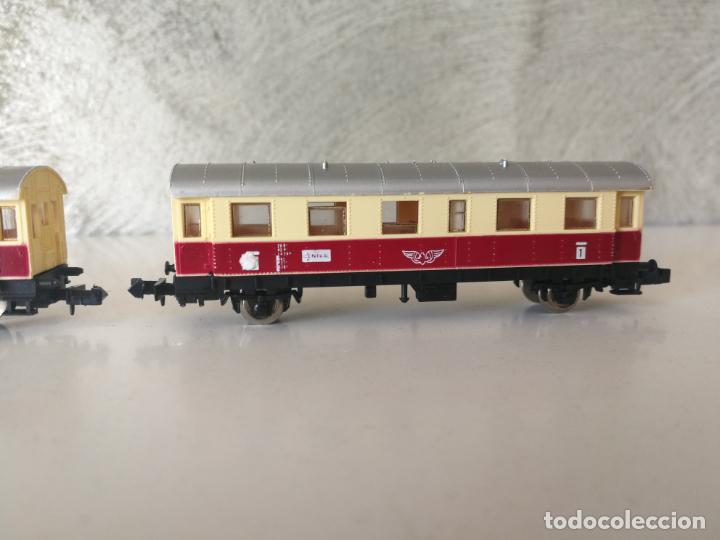 Trenes Escala: IBERTREN 3N 134 EN CAJA - Foto 16 - 130334274
