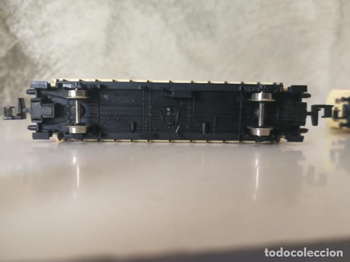 Trenes Escala: IBERTREN 3N 134 EN CAJA - Foto 18 - 130334274