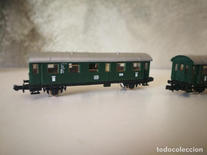 Trenes Escala: IBERTREN 3N 134 EN CAJA - Foto 19 - 130334274