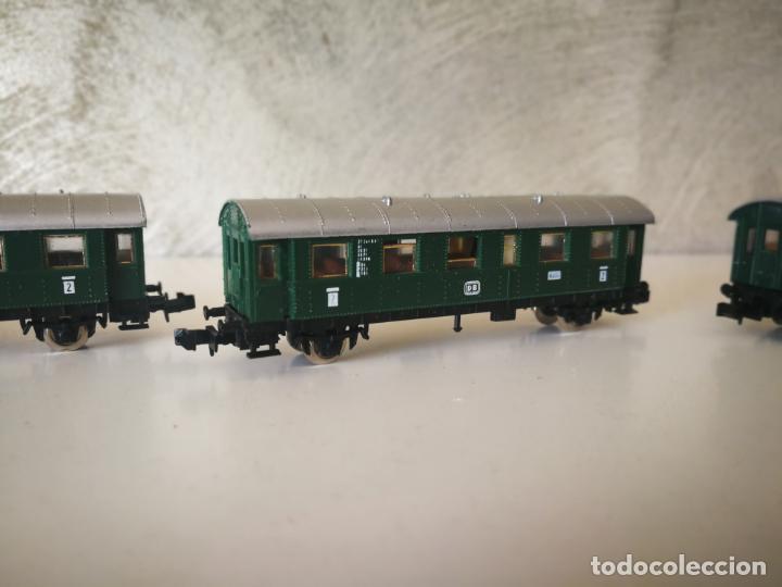 Trenes Escala: IBERTREN 3N 134 EN CAJA - Foto 20 - 130334274