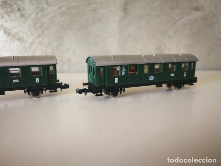 Trenes Escala: IBERTREN 3N 134 EN CAJA - Foto 21 - 130334274