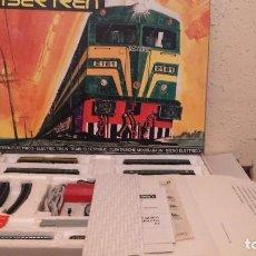 Trenes Escala: TREN DE INICIACION MARCA IBERTREN 3N REF 112.. Lote 131127928