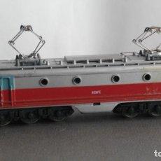 Trenes Escala: LOCOMOTORA IBERTREN 3N. Lote 132934402
