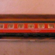 Trenes Escala: IBERTREN N VAGÓN REF. 273. Lote 134866366