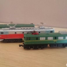 Trenes Escala: LOTE 3 LOCOMOTORAS RENFE IBERTREN N. Lote 136584314