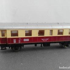 Trenes Escala: LOTE DE VAGONES IBERTREN ESCALA N. Lote 139420014