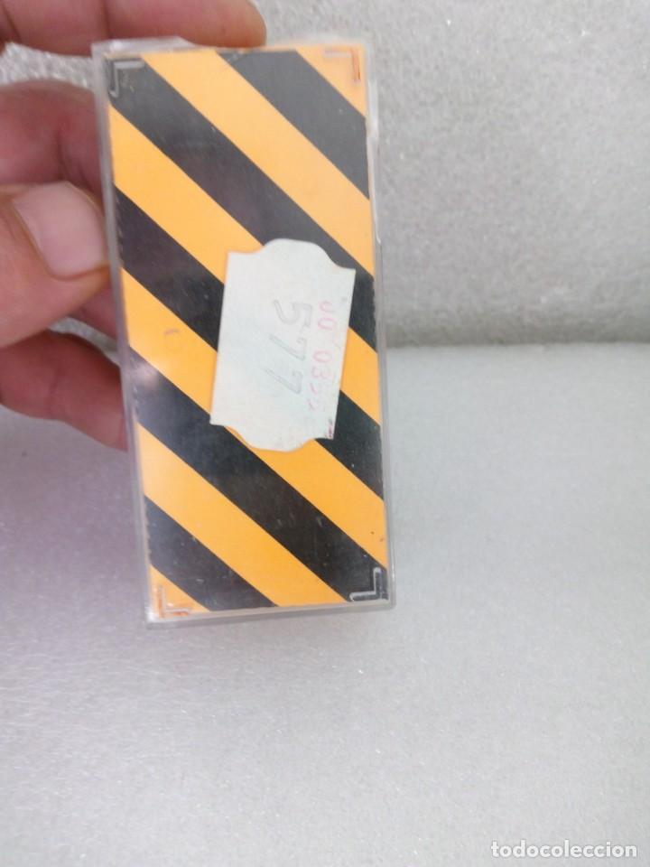 Trenes Escala: IBERTREN N 355. VAGON CISTERNA GULF. en caja y con propaganda - Foto 6 - 142304302