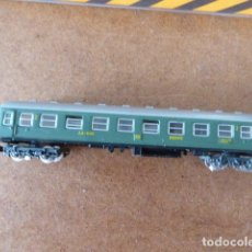Trenes Escala: IBERTREN N. COCHE VIAJEROS 2ª CLASE RENFE. REF 203. Lote 142427038