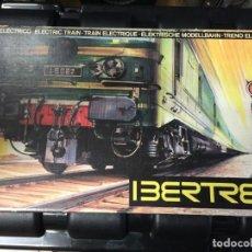 Scale Trains - CAJA IBERTREN 3 N NUMERO 132 - 142705914