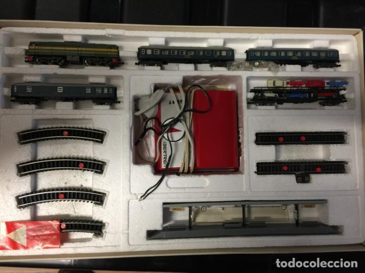 Trenes Escala: CAJA IBERTREN 3 N NUMERO 132 - Foto 4 - 142705914