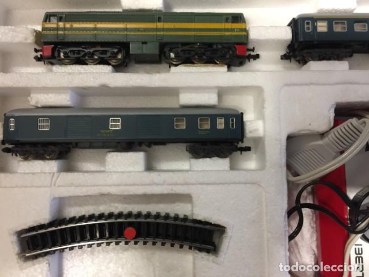 Trenes Escala: CAJA IBERTREN 3 N NUMERO 132 - Foto 5 - 142705914
