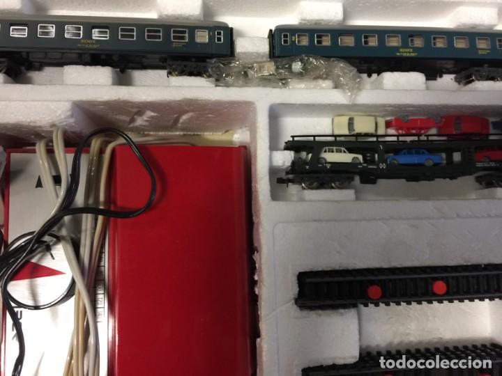 Trenes Escala: CAJA IBERTREN 3 N NUMERO 132 - Foto 6 - 142705914