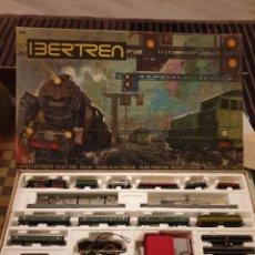 Trenes Escala: IBERTREN 3N 151. EN CAJA. EN PERFECTAS CONDICIONES.. Lote 143934820