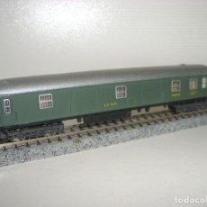 Trenes Escala: IBERTREN N EQUIPAJES SERIE 8000 (CON COMPRA DE 5 LOTES O MAS ENVÍO GRATIS). Lote 144025874