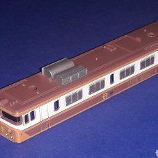 Trenes Escala: CARROCERÍA CARCASA LOCOMOTORA MITSUBISHI 269 ESTRELLA REF. 972, IBERTREN ESC. N, ORIGINAL AÑOS 80.. Lote 145775134