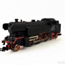 Trenes Escala: IBERTREN LOCOMOTORA F66 DB. Lote 145793306