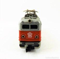 Trenes Escala: IBERTREN LOCOMOTORA TALGO ALSTHOM 276. Lote 145793618