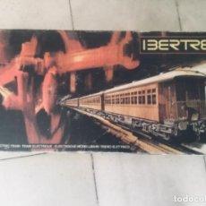 Trenes Escala: IBERTREN 3N-144. COMPLETO. FUNCIONANDO. AÑOS 70. Lote 146550490