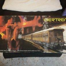 Trenes Escala: CAJA IBERTREN 3N 144,FUNCIONA PERFECTAMENTE.. Lote 147769636