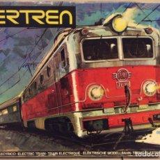 Trenes Escala: CAJA IBERTREN 3N REFERENCIA 141. Lote 148718197