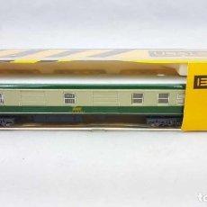Trenes Escala - Vagón Ibertren Ref 218 Escala N pasajeros Renfe con caja - 150234462