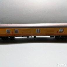 Trenes Escala: VAGON FURGON CORREOS IBERTREN 225 ESCALA N. BIEN #JT. Lote 151122814