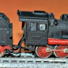 Trenes Escala: LOCOMOTORA DE VAPOR F.F.A. DE IBERTREN REF. 013. ESCALA 3N.. Lote 151135646
