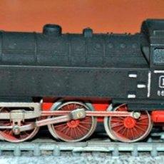 Trenes Escala: LOCOMOTORA DE VAPOR S.66 DE LA DB DE IBERTREN REF. 017. ESCALA 3N.. Lote 151136942