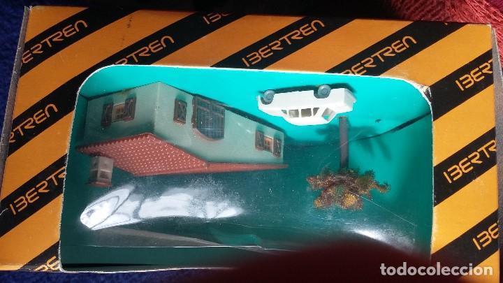 Trenes Escala: Ibertren escala N Casa de Campo 3, a estrenar, referencia 762 - Foto 2 - 151870710