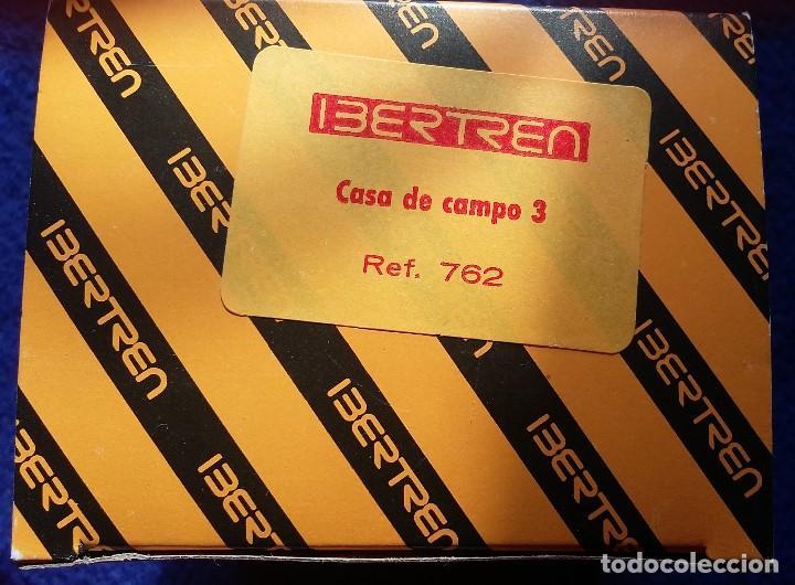Trenes Escala: Ibertren escala N Casa de Campo 3, a estrenar, referencia 762 - Foto 3 - 151870710