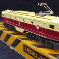 Trenes Escala: IBERTREN 3N REF 018 LOCOMOTORA ALSTROM DB.. Lote 152158362