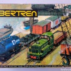 Trenes Escala: IBERTREN ESCALA 3N 111- COMPLETO. Lote 152388797