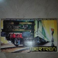 Scale Trains - IBERTREN-ESCALA 3N-132 - 153872718