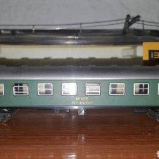 Trenes Escala: VAGÓN RENFE IBERTREN N 203. Lote 154528964