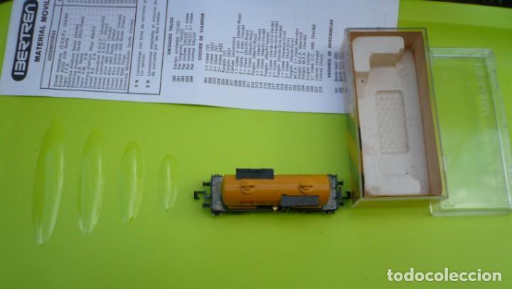 Trenes Escala: VAGON IBERTREN N CISTERNA SHELL 2 EJES REF. 352 - Foto 9 - 155038390