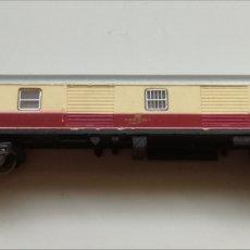 Trenes Escala: IBERTREN VAGÓN FURGÓN REF. 212 ESCALA N. Lote 156628774