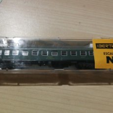 Trenes Escala - Ibertren escala N serie 201 - 157663105