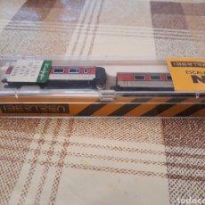 Trenes Escala: JUGUETES Y JUEGOS. Lote 157847498