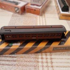 Trenes Escala: JUGUETES Y JUEGOS. Lote 157857048