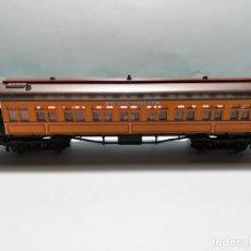 Trenes Escala: VAGON COCHE LIMON EXPRES IBERTREN 244. COMO NUEVO #JT. Lote 158294658