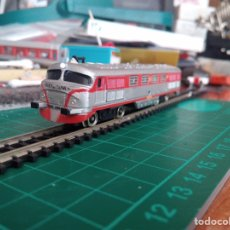 Trenes Escala: TREN IBERTREN TALGO 2N. Lote 159273733