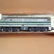 Trenes Escala: IBERTREN. RENFE.2N. Lote 159276842