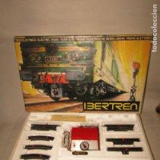 Trenes Escala - Antigua Caja Ref. 132 en Escala *3-N* de IBERTREN - 160471222